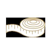 BOMOER铂缦免费上门量体定制服务